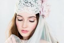 Blair Nadeau Millinery 2016 Collection Ethereal Butterfly / Blair Nadeau Millinery 2016 Collection