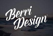 Berridesign - Graphic Design