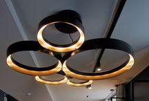 Design Lighting Pendant / Lighting design in optima forma!