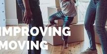 Moving Tips / Improving Moving: From packing boxes to the first night in your new home, we've got it covered for you!