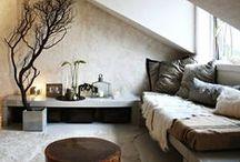 Interior domestic / beautiful domestic interiors!!