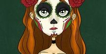 Zama Art / My illustrations