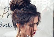 Hair Products, Tips and Ideas