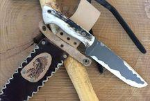 My blades / Blades