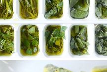 Herbs, Spices and Marinades