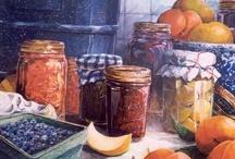 Food preserve