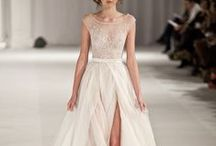 Wedding Dress Designs / DC Planner | Wedding Dress Design Ideas & Inspiration from Simply Breathe Events