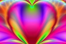 ♥ Color ~ Mania! ♥ / by Cathy Nickols