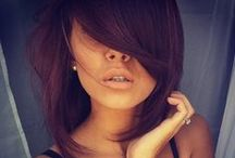 Never a Bad Hair Day / DC Planner | Great Hair Ideas & Inspiration from Simply Breathe Events
