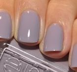 Must Have Nail Colors / DC Planner | Must Have Nail Color Ideas from Simply Breathe Events