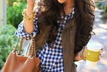 What to Wear... / DC Planner | What to Wear: Ideas & Inspiration from Simply Breathe Events