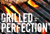 Grilling Recipes / Delicious mouth watering recipes to cook over your propane fuelled stove or BBQ. For more information about propane service in Central Ontario visit http://www.budgetpropaneontario.com/