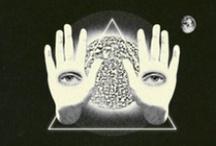 OcultismO / A Magia tem o poder de experimentar e esmiuçar coisas inacessíveis à razão humana. Pois a magia é uma grande sabedoria secreta, assim como a razão é uma grande tolice pública. Paracelso