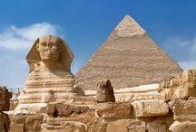 مصر / Egyiptom