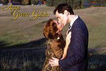 """Anne of Green Gables / """"Minden reggel újrakezdés, Minden reggel új világ."""""""""""