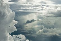 Clouds / by Elaine Gleason