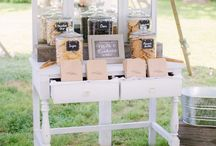 Cookie Bar Ideas / DC Planner | Cookie Bar Ideas & Inspiration from Simply Breathe Events