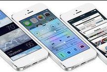 Apple / Alles over de nieuw apple producten!