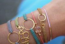 -Jewels & Macrame-
