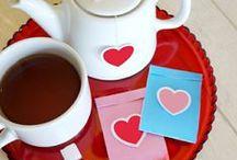 San Valentín.  San Valentino. Valentine's day