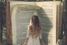 Böcker/ books