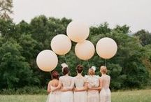 Wedding Balloons / DC Planner | Wedding Balloon Ideas & Inspiration from Simply Breathe Events