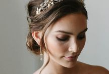 Wedding Hairstyles / DC Wedding | Wedding Hairstyle Ideas & Inspiration from Simply Breathe Events