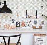 Ett kreativt rum