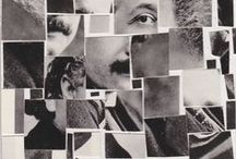 Photo Collage Portraits / Photograph Collages