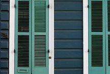 New Orleans / by Elaine Gleason