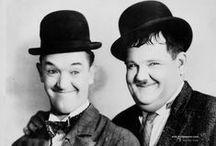 Stanlio e Ollio - Laurel & Hardy