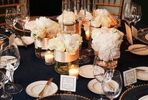 Wedding Board: K + Q - Arena Stage / DC Planner | K + Q Wedding Ideas & Inspiration from Simply Breathe Events
