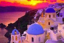 Ελλάδα / Görögország