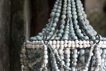 Fun deco ideas / Have you thought of using your beads to decorate your home and favorite accessories? Lots of fun ideas here ;) / by Club Bead Plus