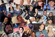 Entertainment / Information about media, entertainment, films, showbiz etc.