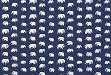 "Estrid Ericson ""Elefant"" 1930s / by SentiMenti"