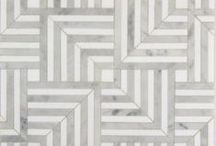 Surfaces and Custom Mosaics