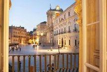 Piazze d'Italia / Le più belle piazze d'Italia