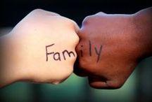 Adoption Inspiration / Inspiring articles and stories regarding adoption.