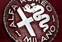 CUORE ALFA / Alfa Romeo