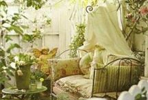 farm linen / Wasshed Linen fabrics and hand made Home Textiles from India