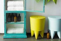 bubu stool Philippe Starck