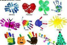handprint activities