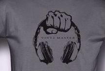 DJ - Vinyl Master /