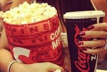 Two Thumbs Up!! / My fave movie actors, movie titles, movie theatres.