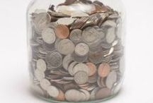 EVERY PENNY COUNT$ / Saving Money