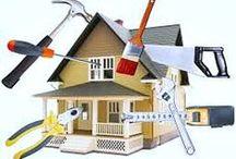 Where Do I Start? / Home improvement  & Home decoration ideas