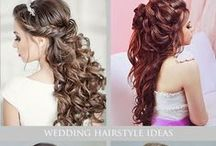 (Hair) Rapunzel, Rapunzel let down your hair. / Hair Styles