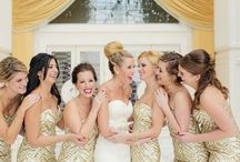 Glam Wedding / DC Planner | Glam Wedding Ideas & Inspiration from Simply Breathe Events