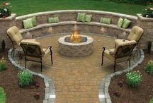 Ideas For The Back Yard